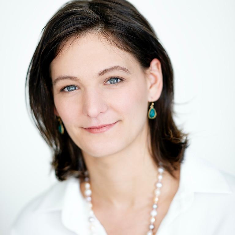 Design Partner | Design Clinic with Sandra Daniel