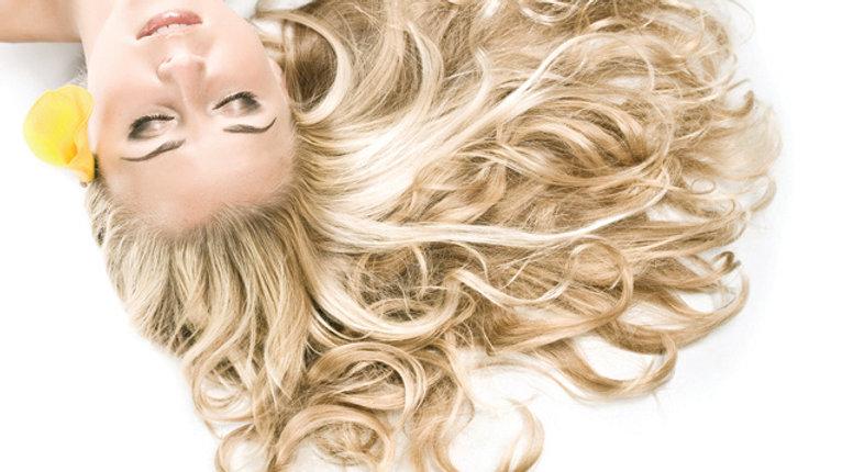 Hair Blond Secrets