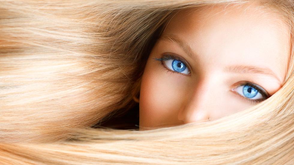 World Of Blonds