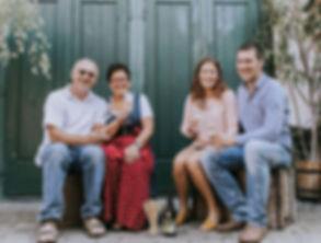 Familie Weingut Österreicher