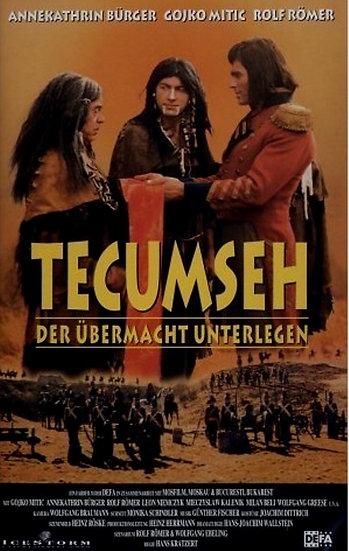 Gojko Mitic - Tecumseh
