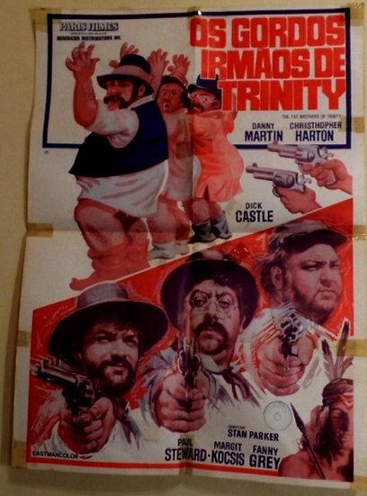 Os Gordos Irmãos De Trinity