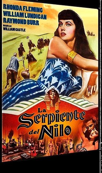 A Serpente do Nilo