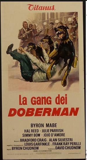 A Gangue dos Dobermans