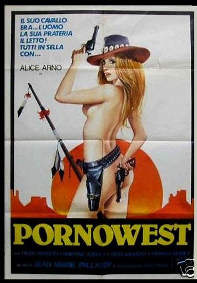 Pornowest