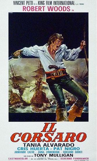 O Pirata dos Mares Sem Dono