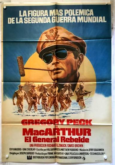 MacArthur, O General Rebelde