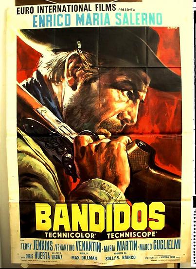 Bandidos / Um Dólar Para Matar