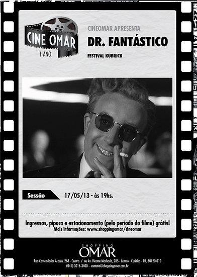 Dr. Fantástico