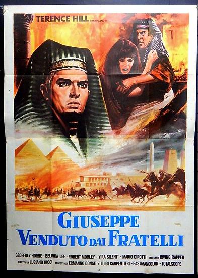 José Vendido no Egito