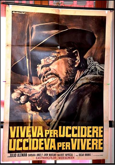 Tunco Maclovio - O Pistoleiro Do Inferno