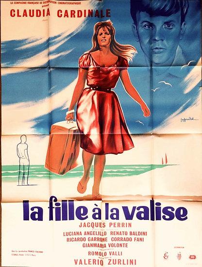 A Moça com a Valise