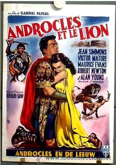 Androcles e o Leão