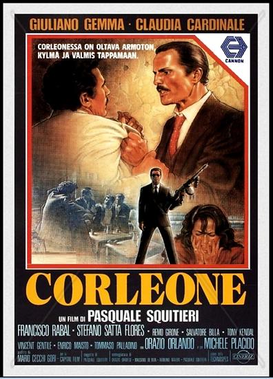 reunião da máfia / Corleone O Ultimo Padrinho