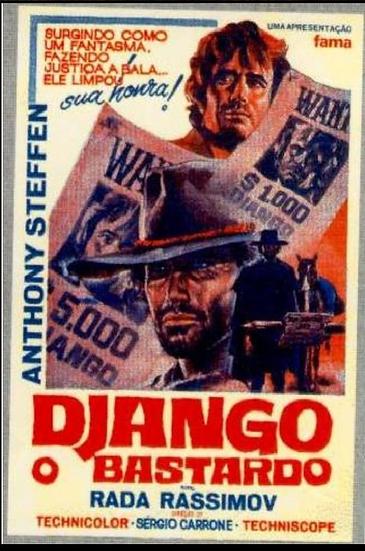 Django - O Bastardo