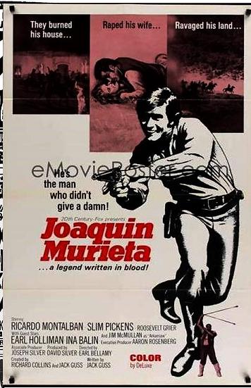 Joaquim Murieta
