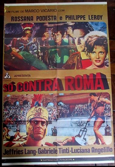 Só Contra Roma
