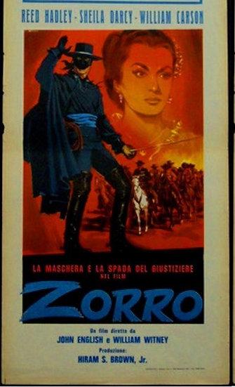 Zorro - A Legião Do Zorro (2)