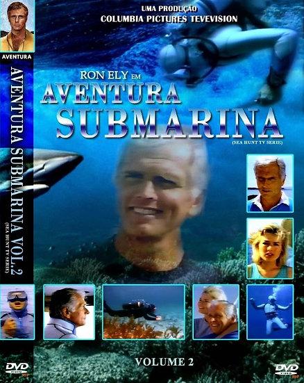 Aventura  Submarina 2