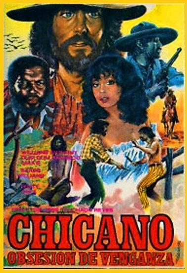 Chicano - Obsessão De Vingança