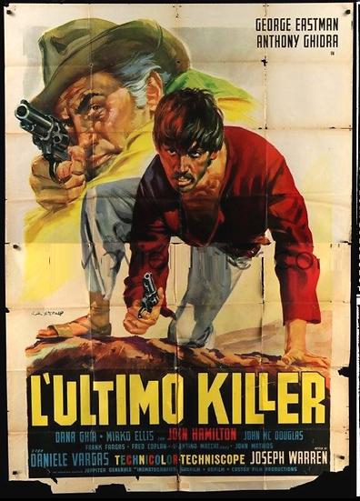 Django  O Último Matador