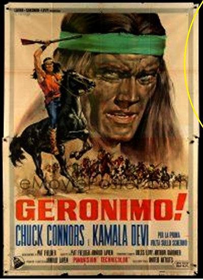 Gerônimo - Sangue De Apache