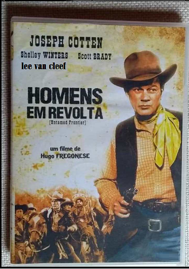 Homens em Revolta