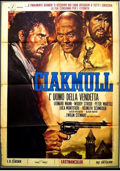 Chuckmull - O Homem Da Vingança