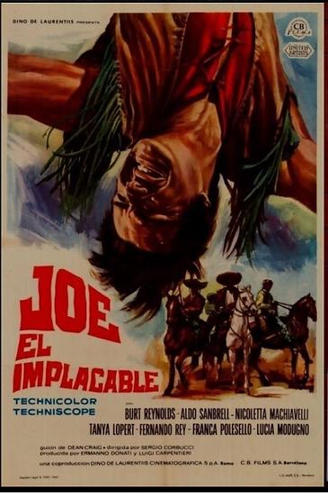 Joe - O Pistoleiro Implacável