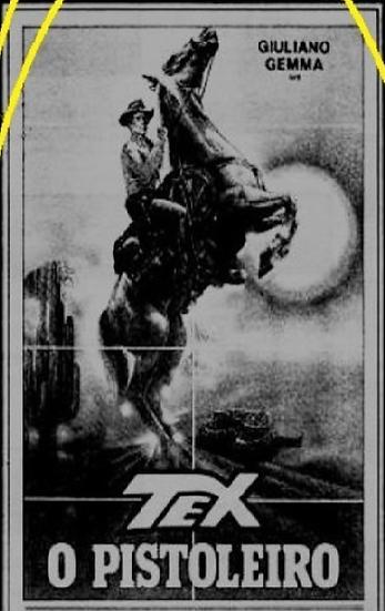 Tex - O Senhor Do Abismo / O Pistoleiro