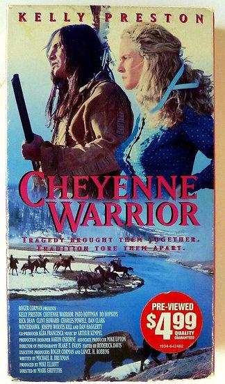 Guerreiro Cheyenne