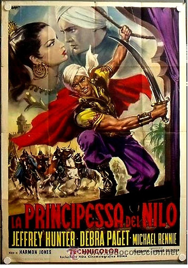 A Princesa do Nilo