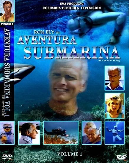 Aventura  Submarina 1