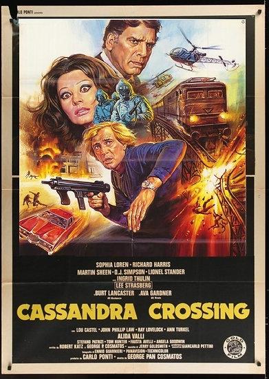 A Travessia de Cassandra