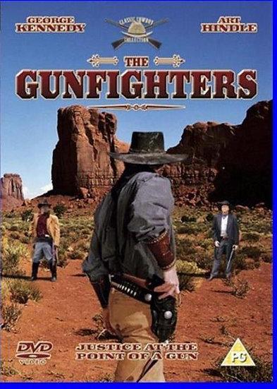 Os Pistoleiros