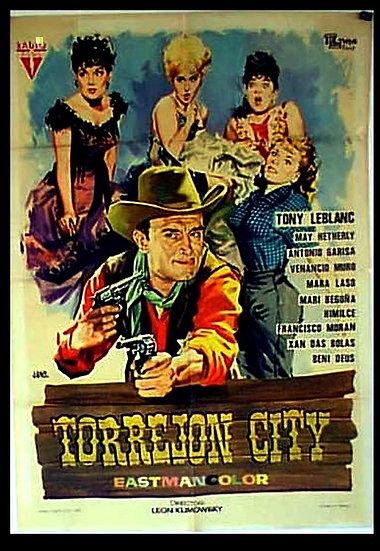 Torrejon City