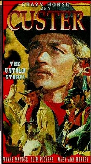 As Aventuras Do General Custer