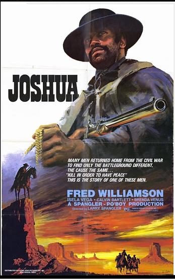 Joshua - O Pistoleiro