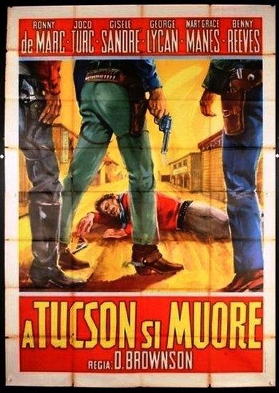 Por Um Dólar Em Tucson Se Mata!