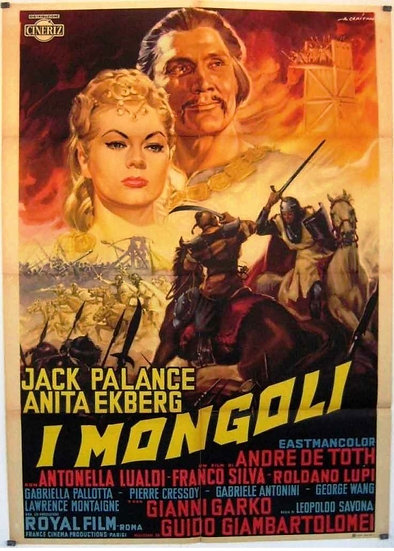 Os Mongois
