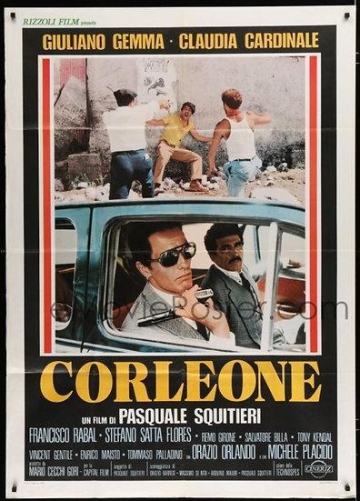 Corleone O Ultimo Padrinho
