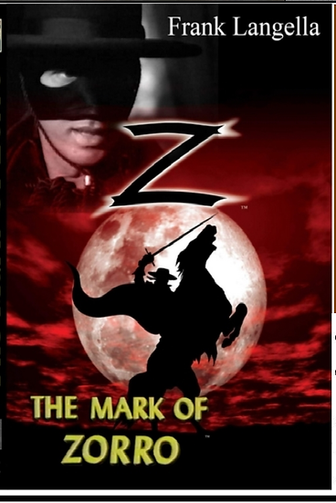 Zorro - A Marca Do Zorro (Frank Langella)