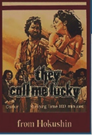 Eles Me Chamavam Lucky