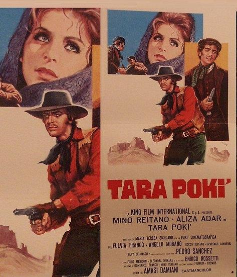 Tara Poki