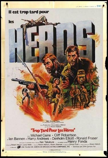 Assim Nascem os Heróis