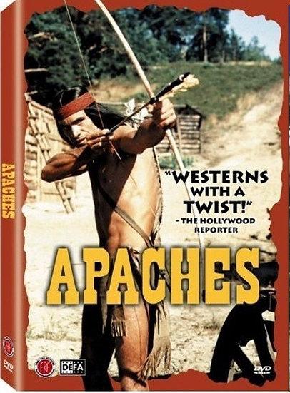 Gojko Mitic - Apache