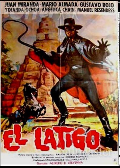 Z - El Latigo Contra Satanás
