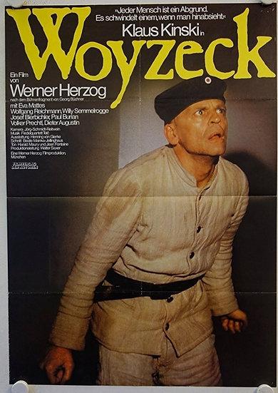 Woyzeck, O Soldado Atraiçoado