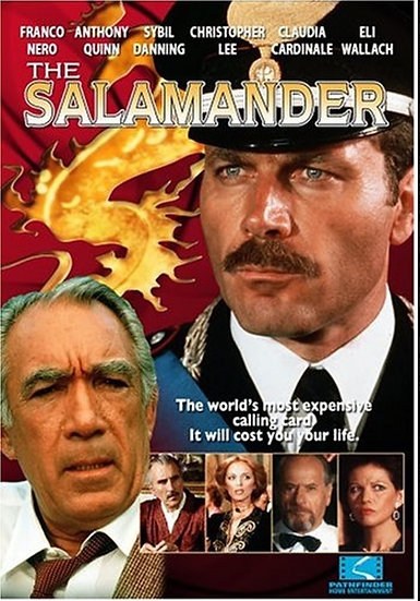 A Salamandra