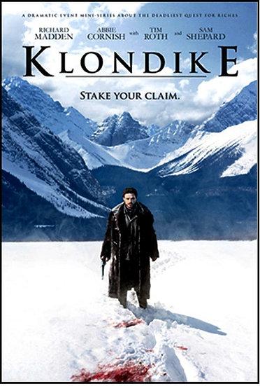 Klondike - Em Busca do Oeste